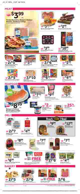 Stop & Shop - deals are valid from 09/04/20 to 09/10/20 - page 7.