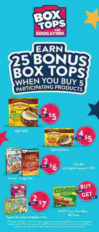 Stop & Shop - deals are valid from 09/04/20 to 09/10/20 - page 8.