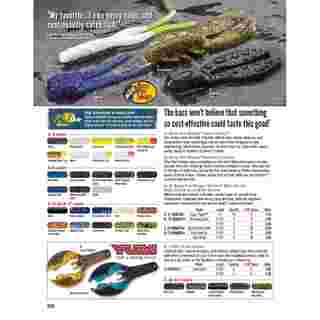 Bass Pro Shops - deals are valid from 01/01/20 to 01/01/21 - page 218.