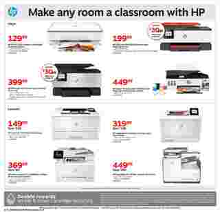 Staples - deals are valid from 09/13/20 to 09/19/20 - page 11.