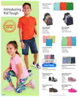 Walmart - deals are valid from 02/28/20 to 03/14/20 - page 9.
