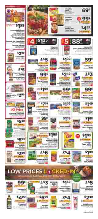 ShopRite - deals are valid from 12/22/19 to 12/28/19 - page 7.