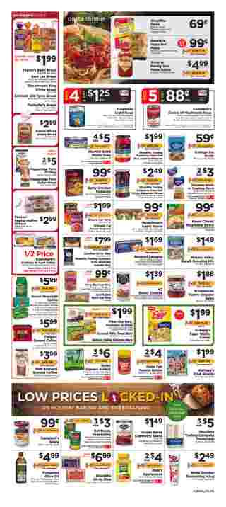 ShopRite - promo starting from 12/22/19 to 12/28/19 - page 7.