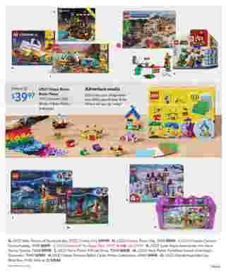 Walmart - deals are valid from 10/24/20 to 12/14/20 - page 29.