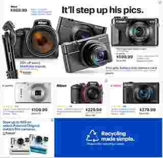 Best Buy - deals are valid from 06/09/19 to 06/15/19 - page 41.