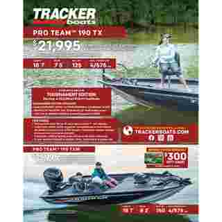Bass Pro Shops - deals are valid from 01/01/20 to 01/01/21 - page 12.