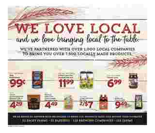 Hannaford - deals are valid from 10/11/20 to 10/17/20 - page 12.