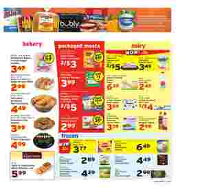 Hannaford - deals are valid from 10/11/20 to 10/17/20 - page 5.