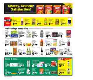 Hannaford - deals are valid from 10/11/20 to 10/17/20 - page 6.
