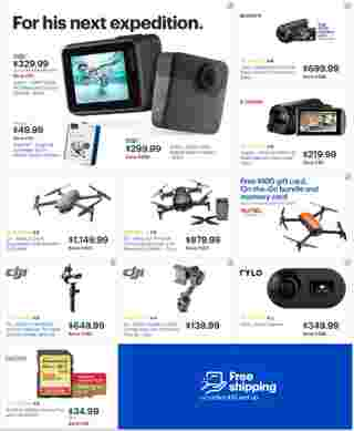 Best Buy - deals are valid from 06/09/19 to 06/15/19 - page 39.
