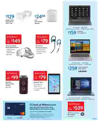 Walmart - deals are valid from 02/28/20 to 03/14/20 - page 14.