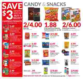Hy-Vee - promo starting from 01/22/20 to 01/28/20 - page 14.