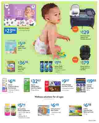 Walmart - deals are valid from 03/15/20 to 03/26/20 - page 5.