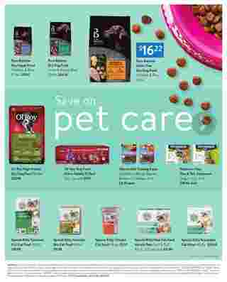 Walmart - deals are valid from 05/22/20 to 06/23/20 - page 6.