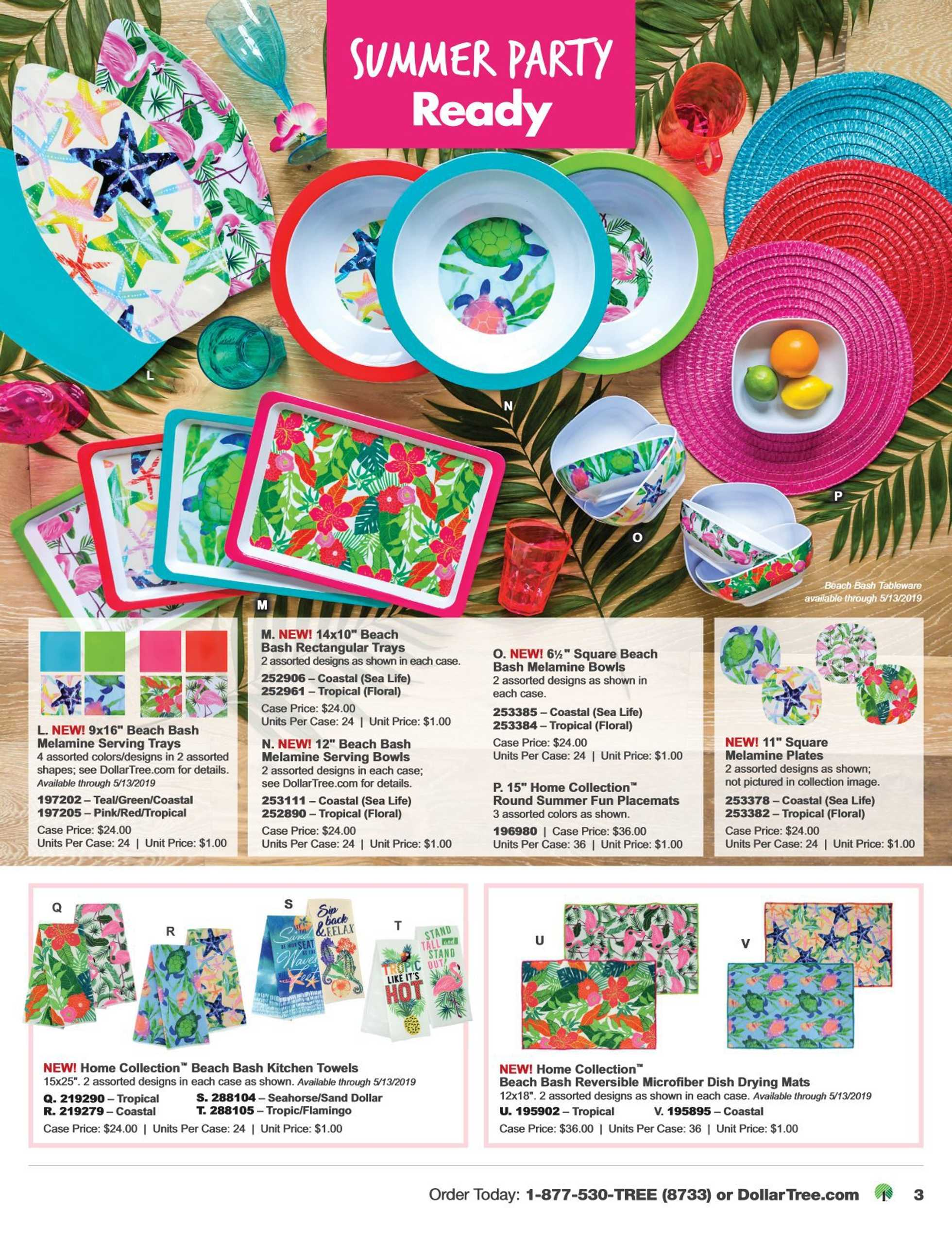 Dollar Tree Beach Towels.Current Flyer Of Dollar Tree Us Promotons Com