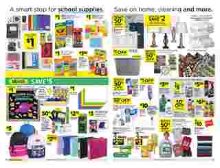 Dollar General - deals are valid from 08/18/19 to 08/24/19 - page 9.