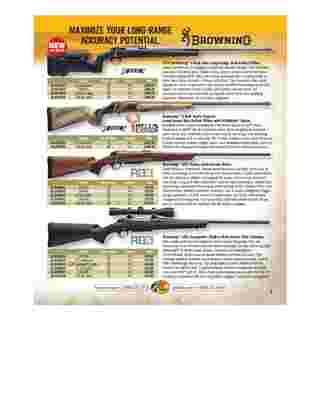 Bass Pro Shops - promo starting from 09/01/19 to 12/28/19 - page 7.