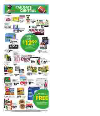 Pick n Save - deals are valid from 01/29/20 to 02/04/20 - page 6.
