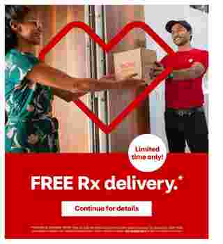 CVS - deals are valid from 01/12/20 to 01/18/20 - page 10.