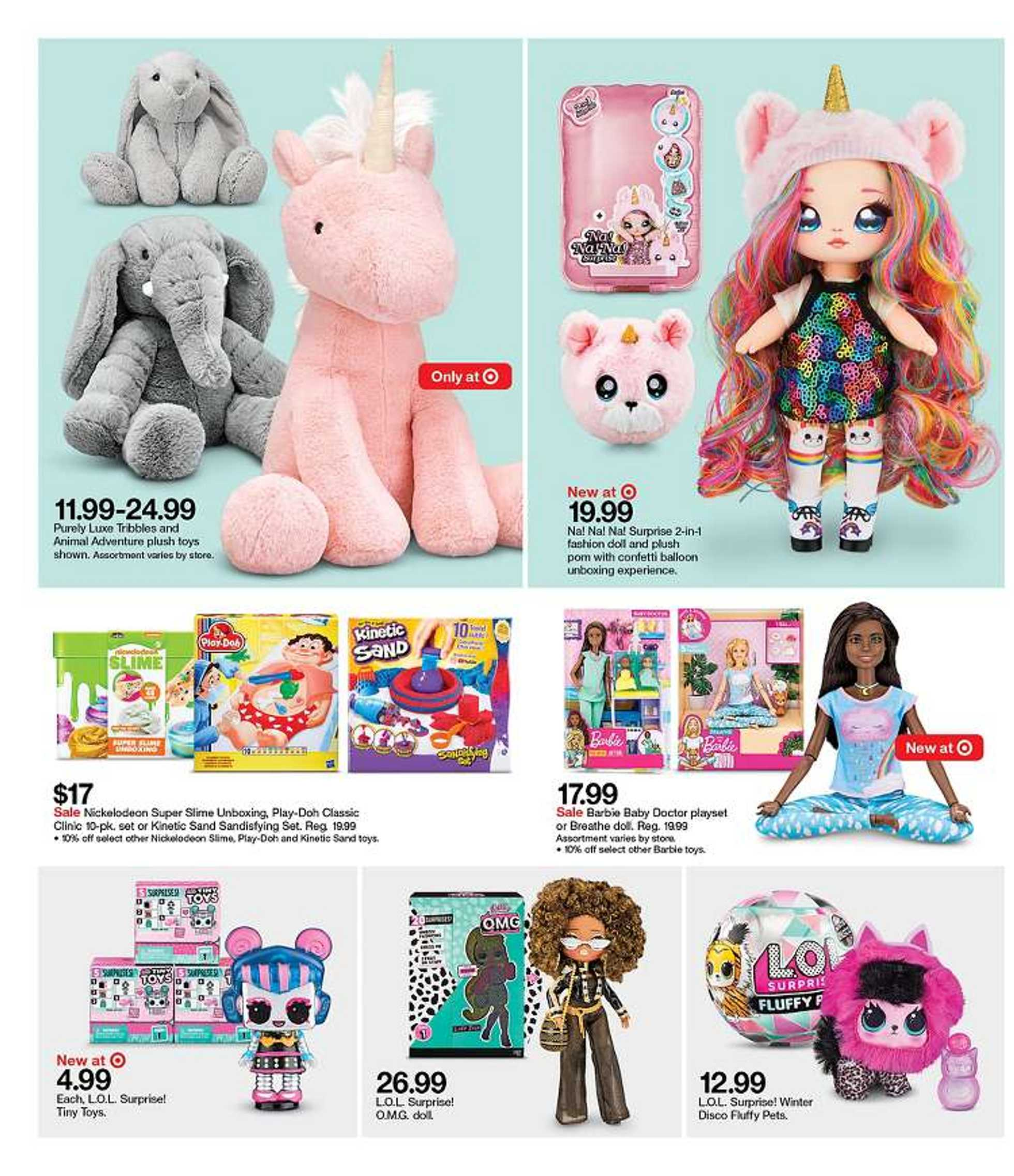 Target - deals are valid from 02/09/20 to 02/15/20 - page 4.