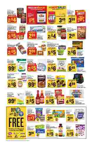 Food Lion - deals are valid from 09/18/19 to 09/24/19 - page 5.