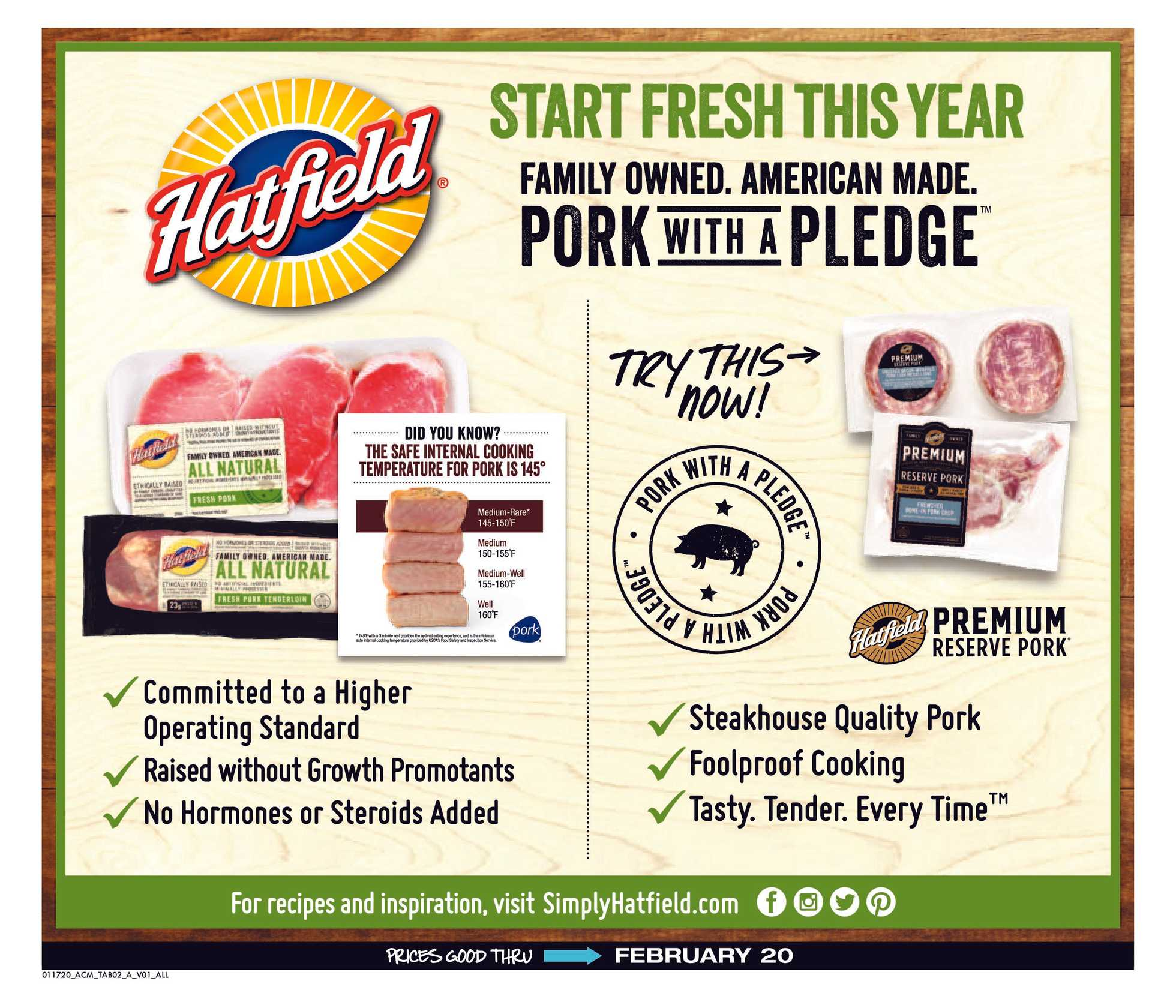 ACME - promo starting from 01/17/20 to 02/20/20 - page 2.