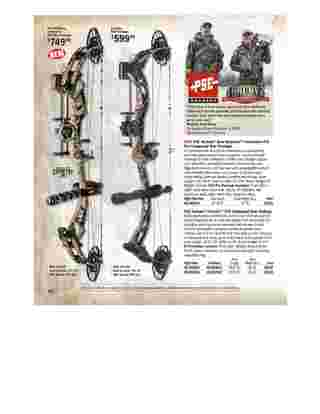 Bass Pro Shops - deals are valid from 09/01/19 to 12/28/19 - page 14.
