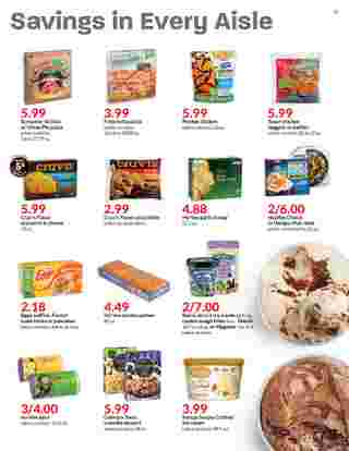 Hy-Vee - deals are valid from 10/21/20 to 10/27/20 - page 15.