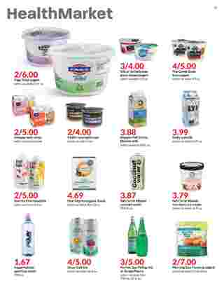 Hy-Vee - deals are valid from 10/21/20 to 10/27/20 - page 17.