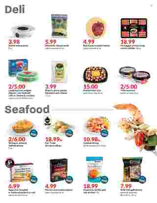 Hy-Vee - deals are valid from 10/21/20 to 10/27/20 - page 5.