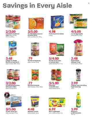 Hy-Vee - deals are valid from 10/21/20 to 10/27/20 - page 8.