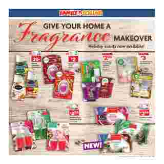 Family Dollar - deals are valid from 09/13/20 to 09/19/20 - page 7.