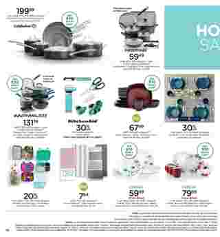 Kohl's - deals are valid from 02/02/20 to 02/06/20 - page 10.