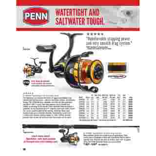 Bass Pro Shops - deals are valid from 01/01/20 to 01/01/21 - page 50.