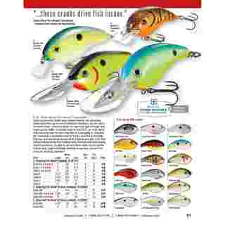 Bass Pro Shops - deals are valid from 01/01/20 to 01/01/21 - page 171.