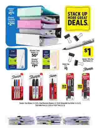 Dollar General - deals are valid from 09/05/20 to 09/30/20 - page 11.