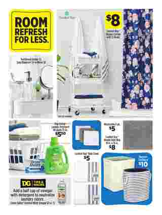 Dollar General - deals are valid from 09/05/20 to 09/30/20 - page 16.