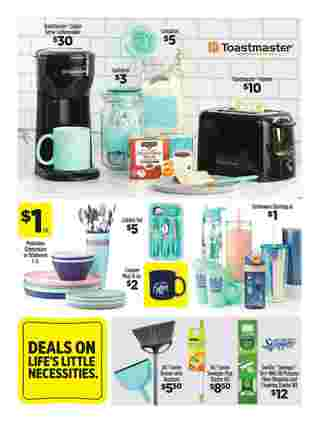 Dollar General - deals are valid from 09/05/20 to 09/30/20 - page 17.