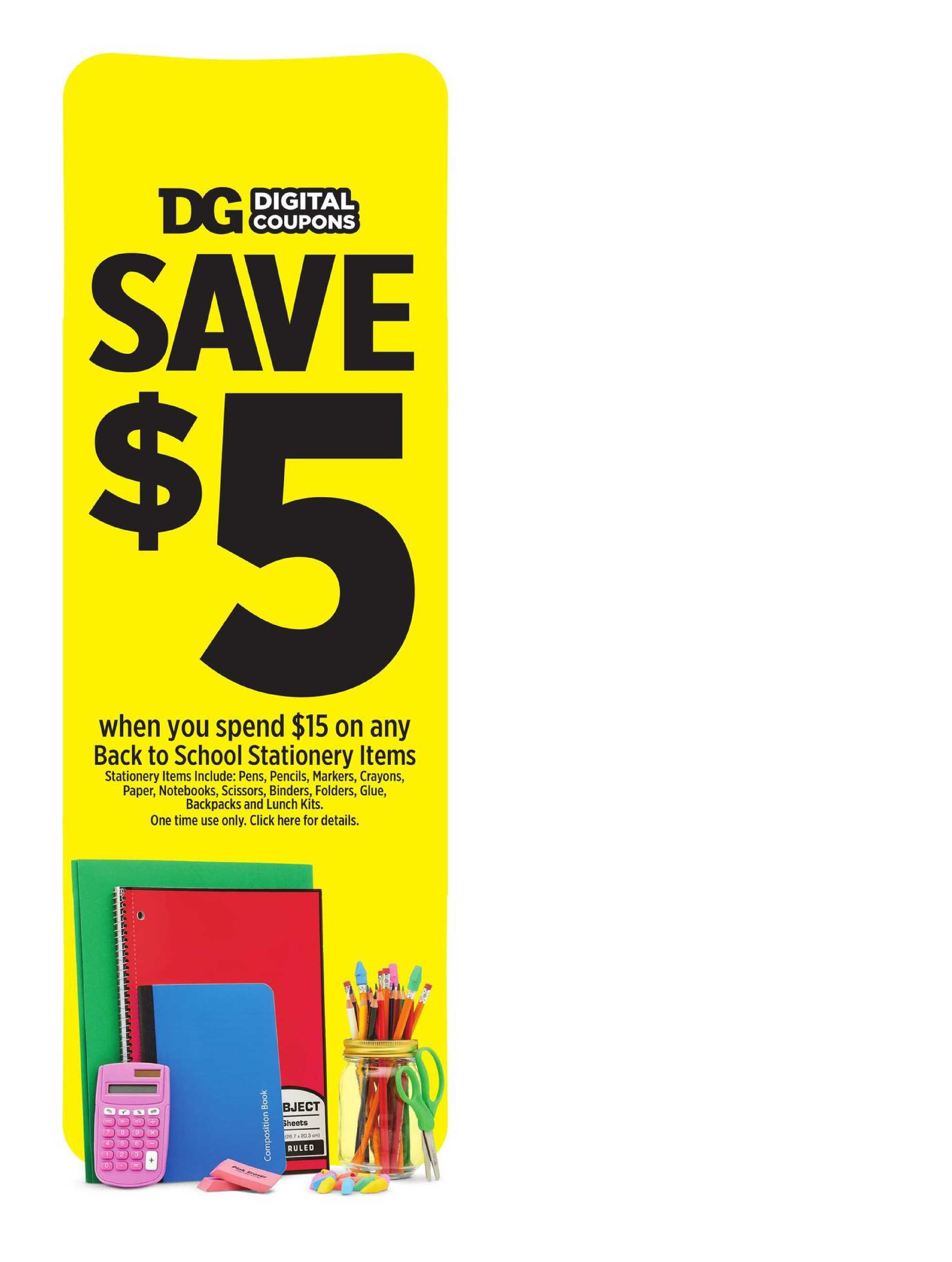 Dollar General - deals are valid from 09/05/20 to 09/30/20 - page 2.