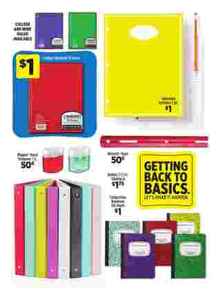 Dollar General - deals are valid from 09/05/20 to 09/30/20 - page 5.