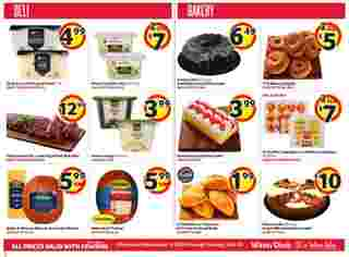 Winn Dixie - deals are valid from 09/30/20 to 10/07/20 - page 5.