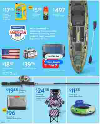 Walmart - deals are valid from 06/09/19 to 06/27/19 - page 10.