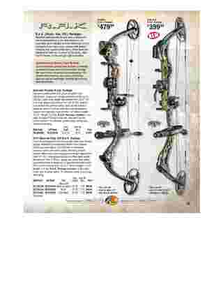 Bass Pro Shops - promo starting from 09/01/19 to 12/28/19 - page 13.
