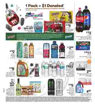 CVS - deals are valid from 11/08/20 to 11/14/20 - page 6.