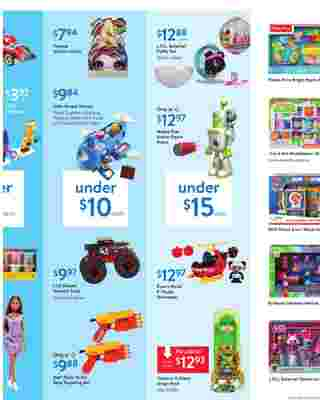 Walmart - deals are valid from 11/01/19 to 11/16/19 - page 22.