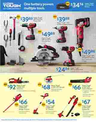 Walmart - deals are valid from 03/01/19 to 03/16/19 - page 21.