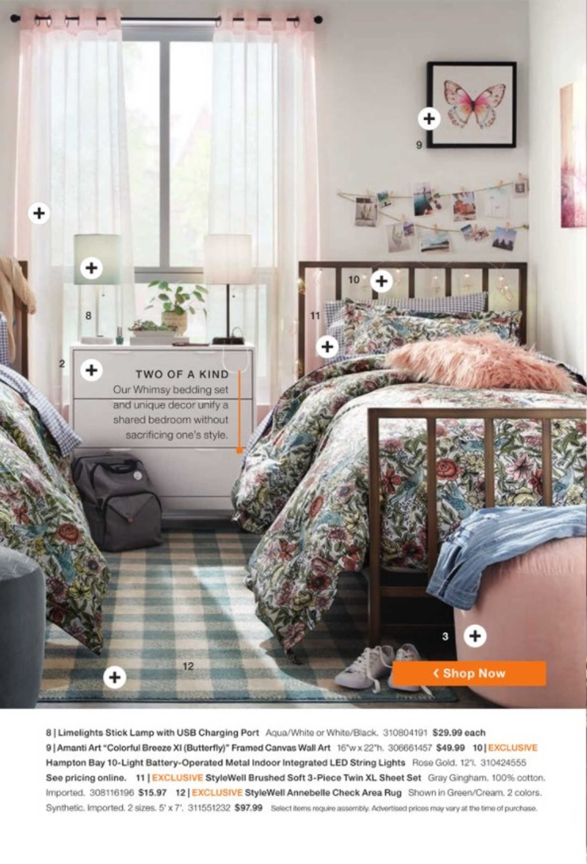 The Home Depot - deals are valid from 07/06/20 to 10/01/20 - page 2.