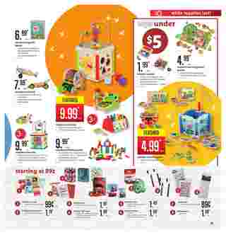 Lidl - deals are valid from 10/30/19 to 11/05/19 - page 15.