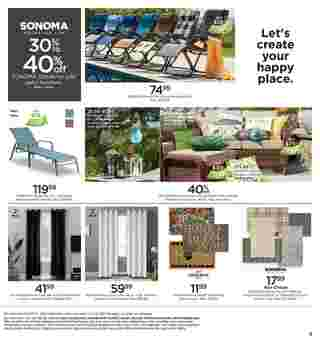 Kohl's - deals are valid from 01/28/20 to 03/03/20 - page 9.