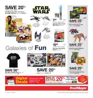 Fred Meyer - deals are valid from 10/23/19 to 10/29/19 - page 19.